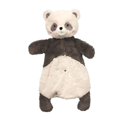 Panda Sshlumpie by douglas Bloxx Toys Kid-Friendly and educational toy
