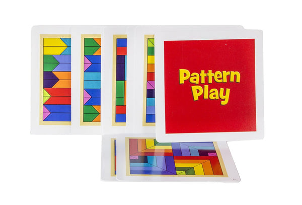 Pattern Play Color Design By MindWare - Bloxx Toys - Toronto Online Toys Store - 7