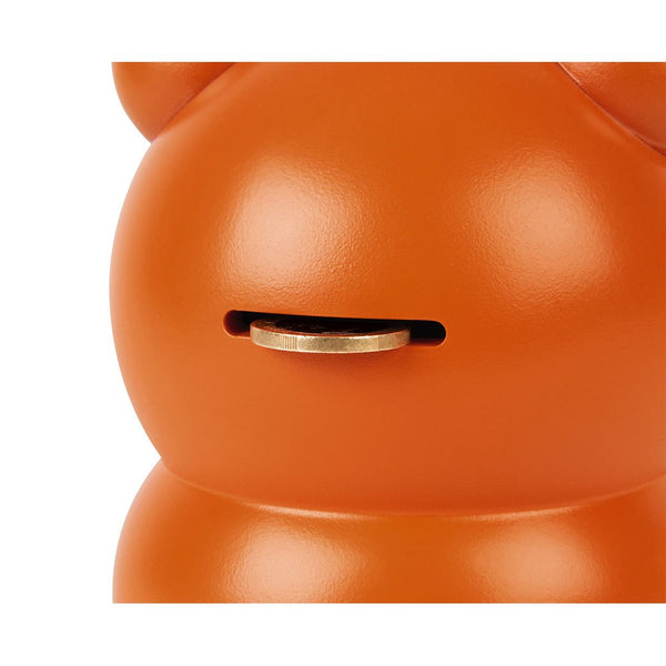 Piggy Bank Bear By Janod  BloxxToys Canada