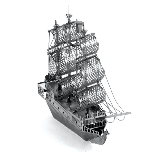 Pirate Ship 3D model - Bloxx Toys - Toronto Online Toys Store - 2