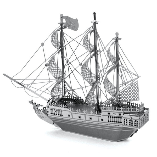 Pirate Ship 3D model - Bloxx Toys - Toronto Online Toys Store - 3