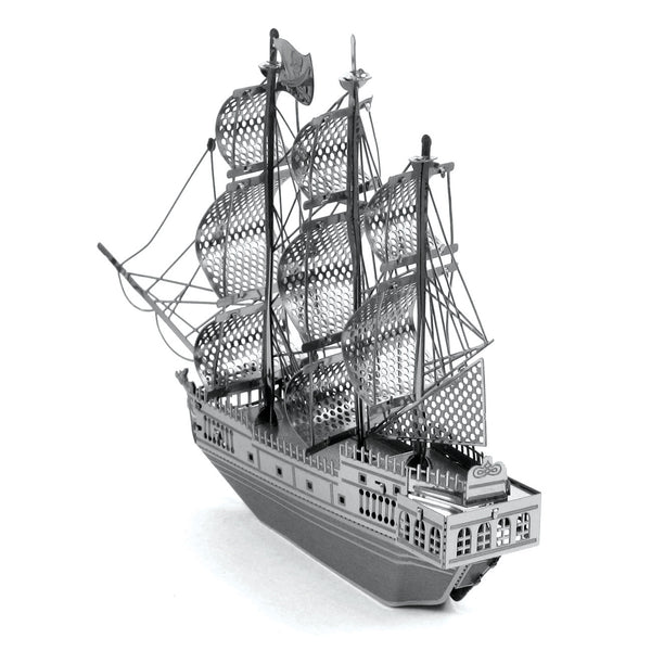 Pirate Ship 3D model - Bloxx Toys - Toronto Online Toys Store - 4