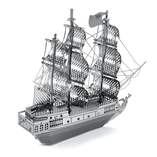 Pirate Ship 3D model - Bloxx Toys - Toronto Online Toys Store - 5