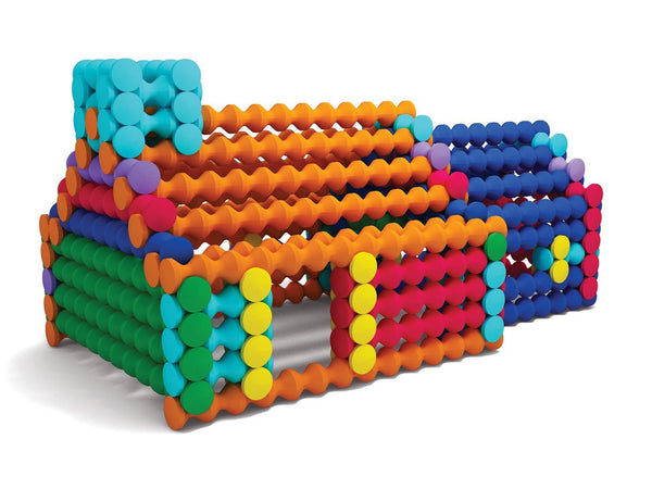 Playstix-150pcs by Popular Playthings - Bloxx Toys - Toronto Online Toys Store - 2