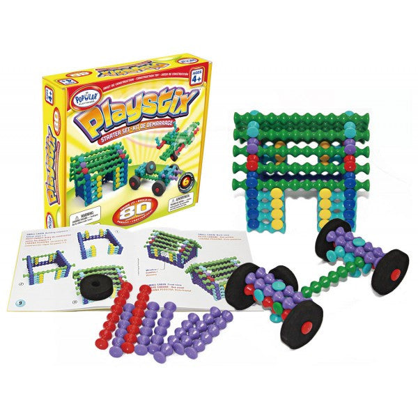 Playstix Starter Set by Popular Playthings - Bloxx Toys - Toronto Online Toys Store - 2