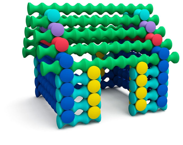 Playstix Starter Set by Popular Playthings - Bloxx Toys - Toronto Online Toys Store - 5