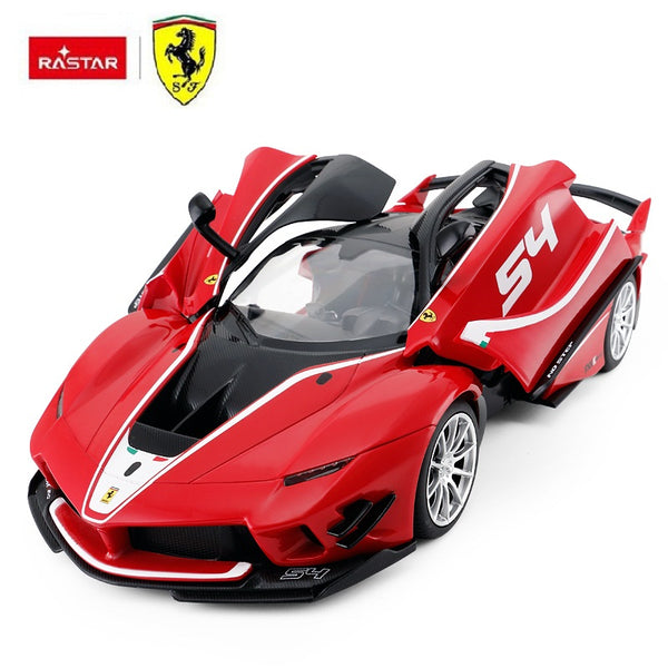 Ferrari Aperta Remote Control Car By Rastar
