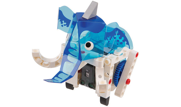 REMOTE-CONTROL MACHINES: ANIMALS - Bloxx Toys - Toronto Online Toys Store - 10