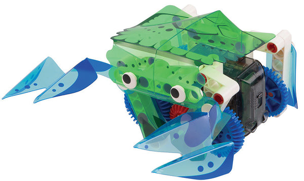 REMOTE-CONTROL MACHINES: ANIMALS - Bloxx Toys - Toronto Online Toys Store - 11
