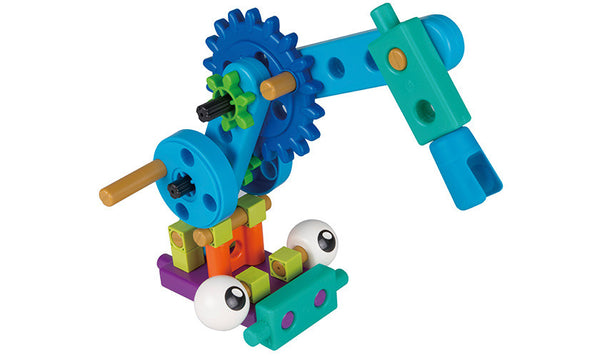 ROBOT ENGINEER Building Blocks by Thames & Kosmos - Bloxx Toys - Toronto Online Toys Store - 11