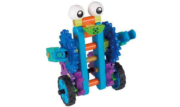 ROBOT ENGINEER Building Blocks by Thames & Kosmos - Bloxx Toys - Toronto Online Toys Store - 12