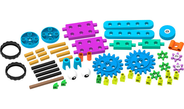 ROBOT ENGINEER Building Blocks by Thames & Kosmos - Bloxx Toys - Toronto Online Toys Store - 3