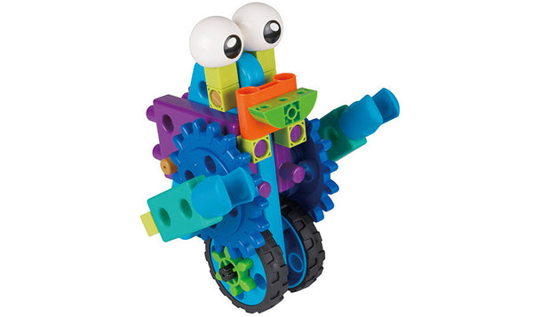 ROBOT ENGINEER Building Blocks by Thames & Kosmos - Bloxx Toys - Toronto Online Toys Store - 13