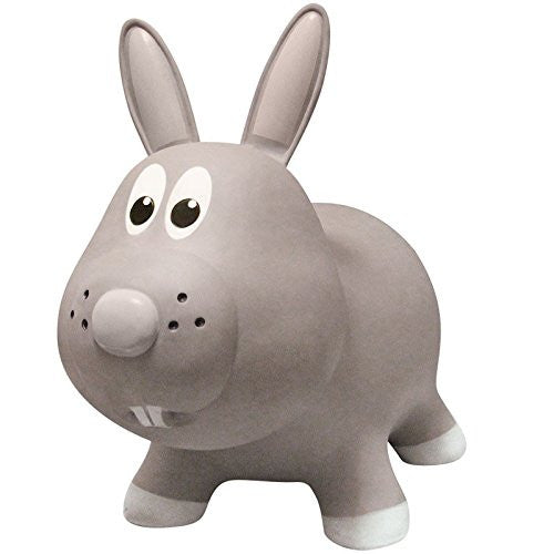 Rabbit Jumping Animals By Farm Hoppers - Bloxx Toys - Toronto Online Toys Store