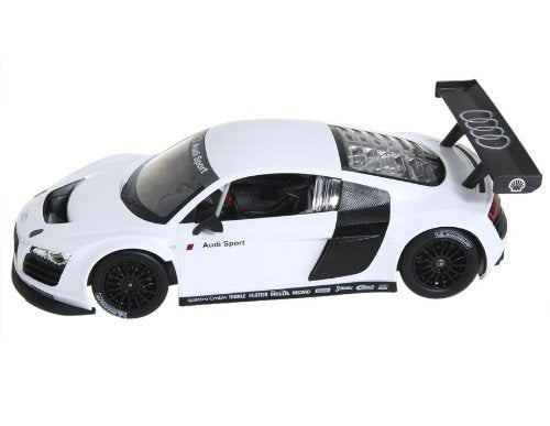 Remote Control RC Car Audi R8 By Rastar Regina
