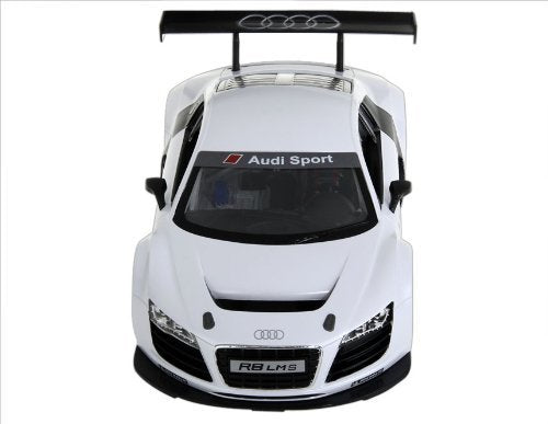Remote Control RC Car Audi R8 By Rastar Montreal