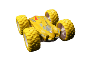 Rowdy Mini - Stunt Vehicle By LiteHawk® - Bloxx Toys - Toronto, Montreal, Vancouver, Alberta, Edmonton, Kids, Parents, Present, Shopping online, Ontario, Quebec, - Educational Online Toys Store Canada