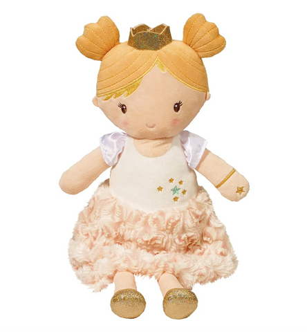 Princess Noa Plush Doll By Douglas