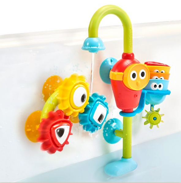 Spin 'N' Sort Spout Pro by Yookido - Bloxx Toys - Toronto - Educational Online Toys Store, Science Kit, Canada