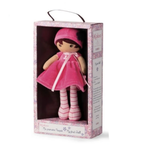 Tendresse My First Soft Doll Toy EMMA Medium By Kaloo
