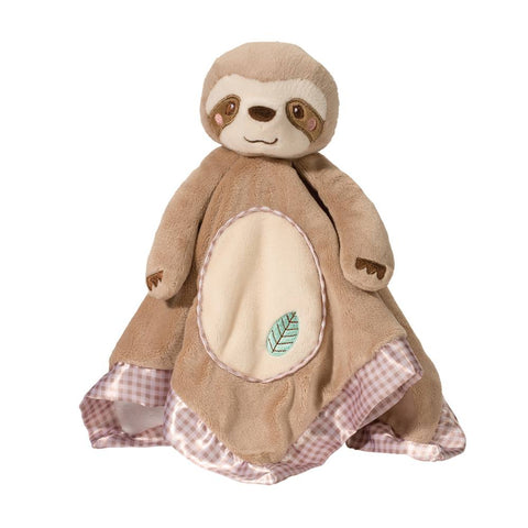 Sloth Snuggler Baby Toy By Douglas