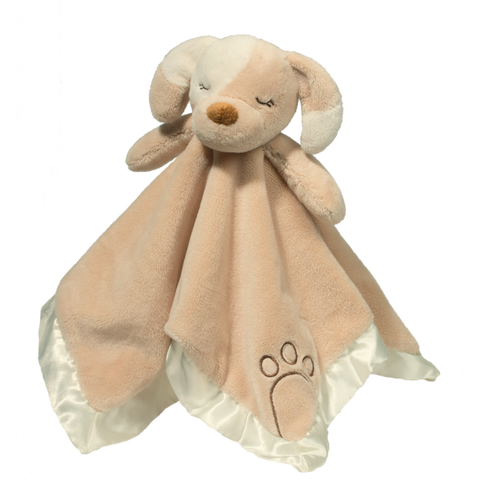 TAN PUPPY Lil' Snuggler - Bloxx Toys - Toronto Online Toys Store