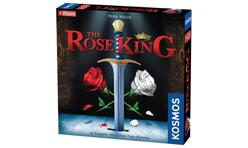 THE ROSE KING - Bloxx Toys - Toronto Online Toys Store - 1