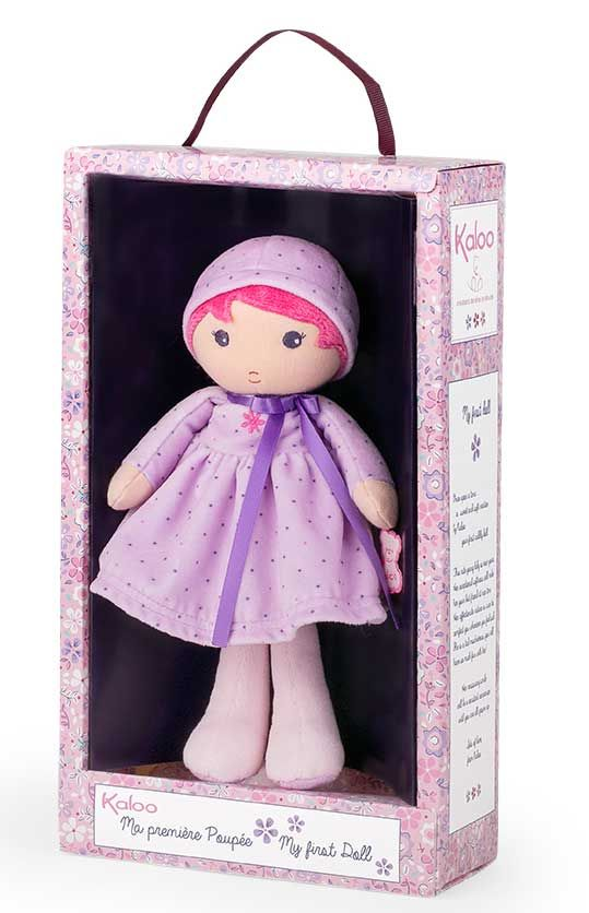 Tendresse Doll - Lise Medium By Kaloo  - Bloxx Toys - Toronto Online Toys Store - Canada