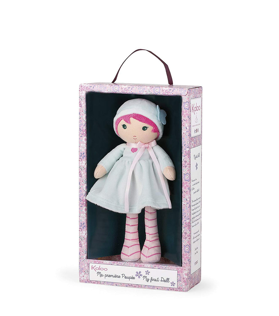 Tendresse Soft Doll Toy Azure Medium By Kaloo-BloxxToys-Toronto