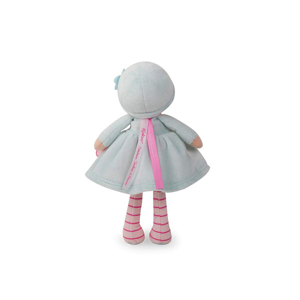 Tendresse Soft Doll Toy Azure Medium By Kaloo-BloxxToys-Montreal