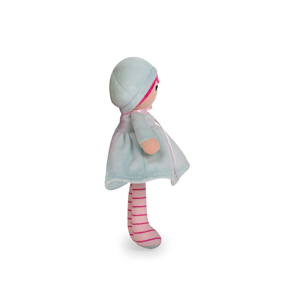 Tendresse Soft Doll Toy Azure Medium By Kaloo-BloxxToys-Barrie