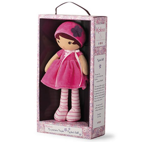 Tendresse Soft Doll Toy EMMA Large By Kaloo Vancouver