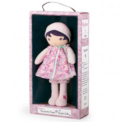 Tendresse Soft Doll Toy FLEUR Large By Kaloo Vancouver