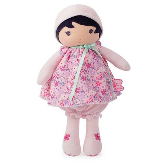 Tendresse Soft Doll Toy FLEUR Large By Kaloo Toronto