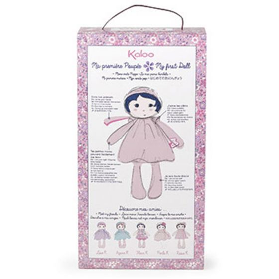Tendresse Soft Doll Toy FLEUR Medium By Kaloo bloxxtoys Ottawa