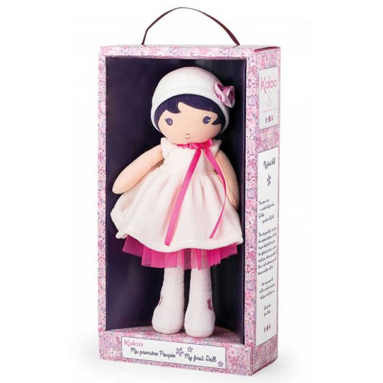 Tendresse Soft Doll Toy PERLE Large By Kaloo vancouver