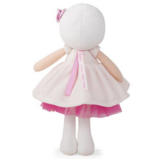 Tendresse Soft Doll Toy PERLE Large By Kaloo Montreal