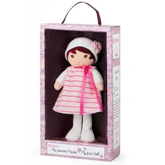 Tendresse Soft Doll Toy ROSE Large By Kaloo Vancouver