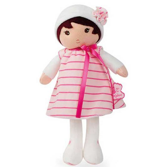 Tendresse Soft Doll Toy ROSE Large By Kaloo Toronto