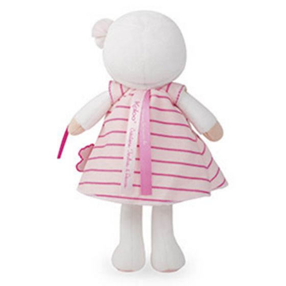 Tendresse Soft Doll Toy ROSE Large By Kaloo Montreal
