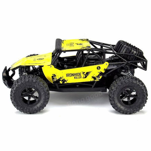 Turbo King Radio Control Car - Bloxx Toys - Toronto - Educational Online Toys Store Canada