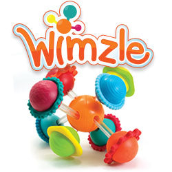 Wimzle Baby educational Toy By Fat Brain Toys