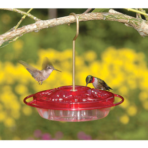 Aspects Mini Hummzinger Fancy Hummingbird Feeder
