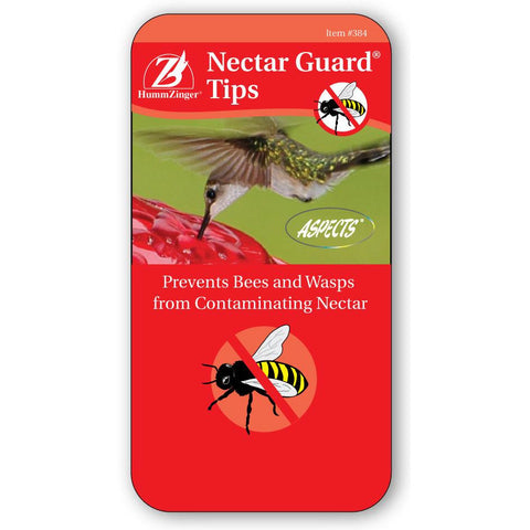 Aspects Hummzinger Nectar Guard Tips