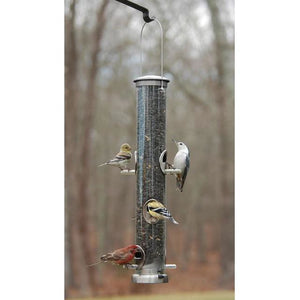 Aspects Quick-Clean Large Tube Bird Feeder