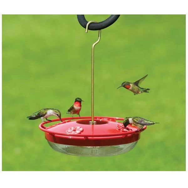 Aspects Hummzinger High View Hummingbird Feeder