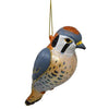 American Kestrel Ornament from Cobane
