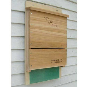 OBC Bat House Single Chamber