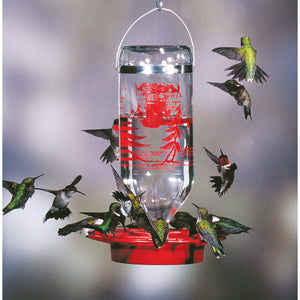 Best One 32 Ounce Hummingbird Feeder