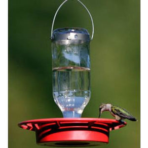 Best One 8 ounce Hummingbird Feeder